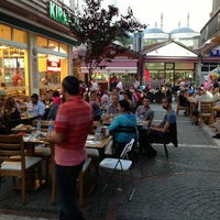 7/22/2013 tarihinde Ismail B.ziyaretçi tarafından Kırkpınar Kasap & Restaurant'de çekilen fotoğraf