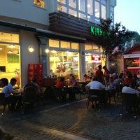 7/7/2013 tarihinde Ismail B.ziyaretçi tarafından Kırkpınar Kasap & Restaurant'de çekilen fotoğraf