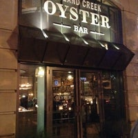 Photo prise au Island Creek Oyster Bar par Esveta🌎 le10/4/2013
