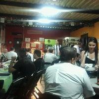 Foto tirada no(a) Kobes por Cláudio S. em 10/31/2012