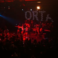 Photo taken at Cratos Night Club by Songül on 12/8/2012