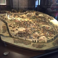 Photo taken at Museum of the City of Brussels by Dasha on 8/10/2017