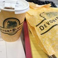 Photo taken at Devon & Blakely by Diana J. on 11/15/2012