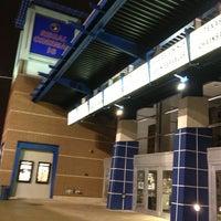 Photo taken at Regal Cinemas Potomac Yard 16 by Diana J. on 1/16/2013