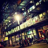Das Foto wurde bei Unperfekthaus von Rouven K. am 11/6/2012 aufgenommen