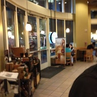 Photo taken at Starbucks by Kerem A. on 10/9/2012