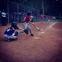 Photo taken at Rocky Hill Ball Park by Ken M. on 5/7/2015