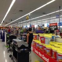 Photo taken at Walmart Supercenter by Ulises M. on 6/17/2013