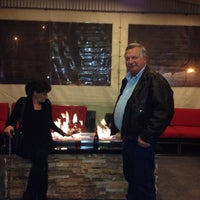 Photo taken at Reserve Casino Hotel by Frode S. on 3/1/2015