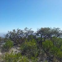 Photo taken at Cerro del Picacho by Eduardo on 3/2/2013