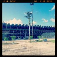 4/9/2013에 Jeferson M.님이 Terminal Rodoviário Rita Maria에서 찍은 사진