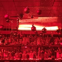 Photo taken at The Red Room by Caleb W. on 12/17/2016