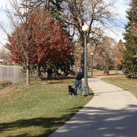 Photo prise au City Park par Mike le10/27/2012