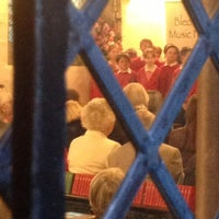 Photo taken at St Leornards Church by Kimberley on 6/4/2013