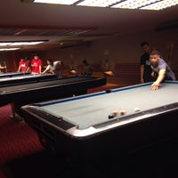 Photo taken at Golden Break Snooker & Pool Club by Andrew Tyron on 9/10/2015
