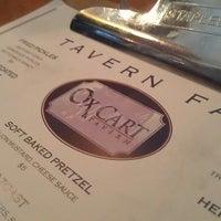 Photo taken at Ox Cart Tavern by Warren D. on 3/24/2013
