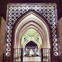 Photo taken at Masjid Tuanku Mizan Zainal Abidin (Masjid Besi) by Jza on 6/2/2013