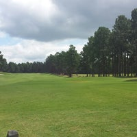 Photo taken at Talamore Golf Resort by Jimmy F. on 8/24/2014