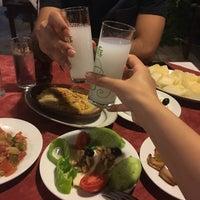 8/30/2017 tarihinde Semaziyaretçi tarafından Köşk Restaurant'de çekilen fotoğraf