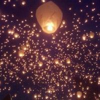 Photo taken at Ah-Nab-Awen Park by Lauren C. on 9/29/2012
