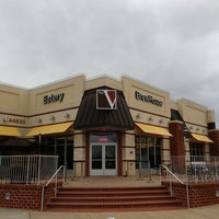12/21/2012にNic P.がThe V - Virginia's Eatery and Brew Houseで撮った写真