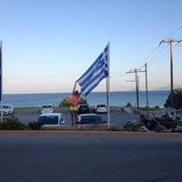 Photo taken at Pegas touristik by ДашулЯ🍭 on 7/7/2014