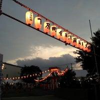 8/4/2013にTakahiko N.が大沢コミュニティセンターで撮った写真
