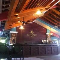 Снимок сделан в Hoang Ngoc Resort пользователем Meng W. 10/10/2012