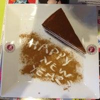 12/3/2012 tarihinde .ziyaretçi tarafından Coffeemania'de çekilen fotoğraf