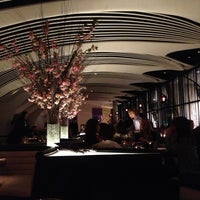 Photo taken at STK Midtown by Zoey on 5/25/2013