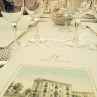 Photo taken at Corallo Hotel Sorrento by Todd F. on 6/11/2014