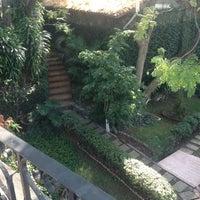 Photo taken at Club Brisas Coral by Verxo dario on 11/10/2012