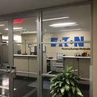 Photo taken at Eaton Corp by H.I.K. on 8/30/2017