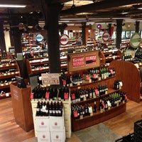 Photo taken at Astor Wines & Spirits by Alice T. on 10/17/2012