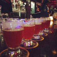 Photo taken at BeerTemple by Stephan H. on 6/25/2013