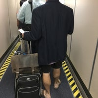 Photo taken at American Airlines by Sergio on 5/3/2017