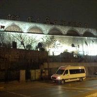 1/16/2013 tarihinde tarık e.ziyaretçi tarafından Tophane-i Amire Kültür Merkezi'de çekilen fotoğraf