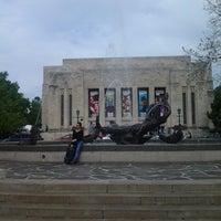 Photo taken at IU Auditorium by Lindsay K. on 5/17/2013