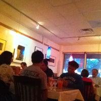 Photo taken at High Thai'd Café by Karl on 10/12/2013