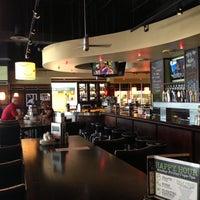 Photo taken at Bar Louie by Aurelio C. on 5/23/2013