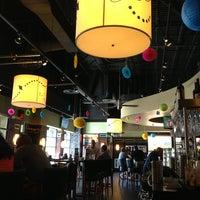 Photo taken at Bar Louie by Aurelio C. on 6/29/2013