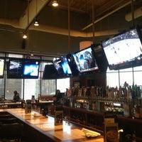 Photo taken at Bar Louie by Aurelio C. on 2/12/2013