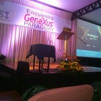 Foto tirada no(a) Carmelitas Center por Fernando L. em 11/22/2012