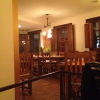 Foto tirada no(a) Goshala Cozinha Natural Contemporânea por Tiago em 9/29/2012