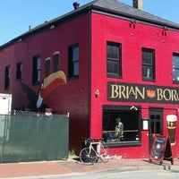 Photo taken at Brian Boru by Chesley A. on 4/28/2013