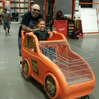 Photo taken at The Home Depot by Cindy P. on 9/20/2015