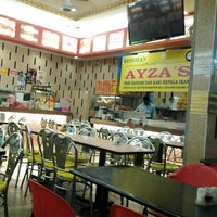 Photo taken at Restoran Nasi Kandar Ayza's by sha i. on 2/8/2013