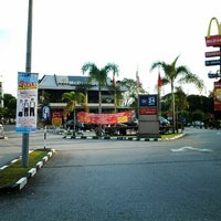 Photo taken at McDonald's by sha i. on 1/4/2013