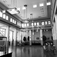 Photo taken at Memphis Central Station by Greg M. P. on 5/12/2013