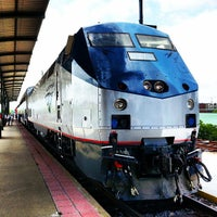 Photo taken at Memphis Central Station by Greg M. P. on 5/11/2013